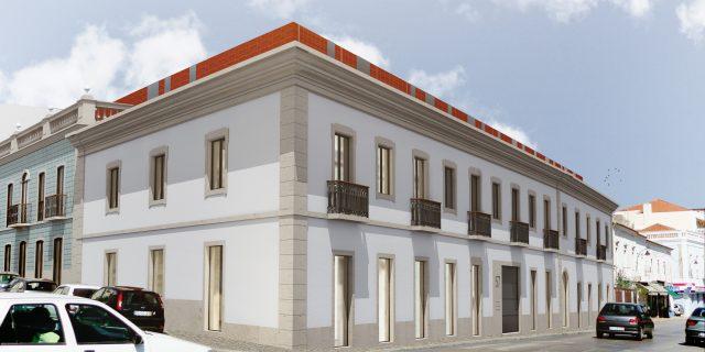 Edifício Mabor