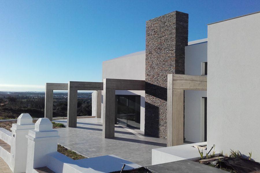 Casa Teresa Rocha