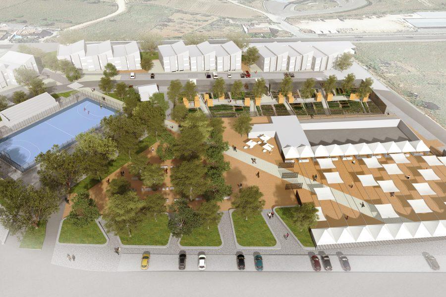 Parque Urbano de Porches
