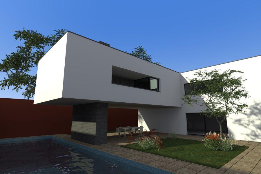 Casa Vitor Guezimane