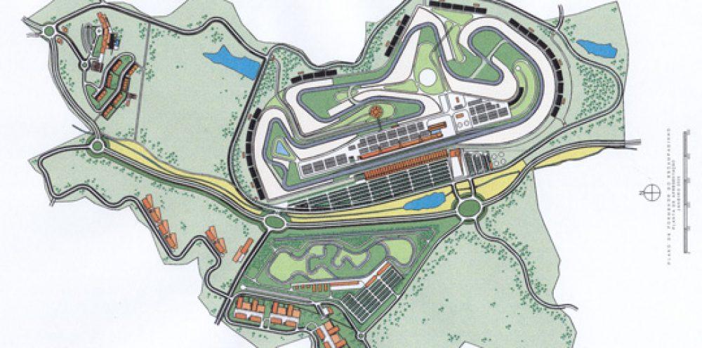 Algarve Motor Park