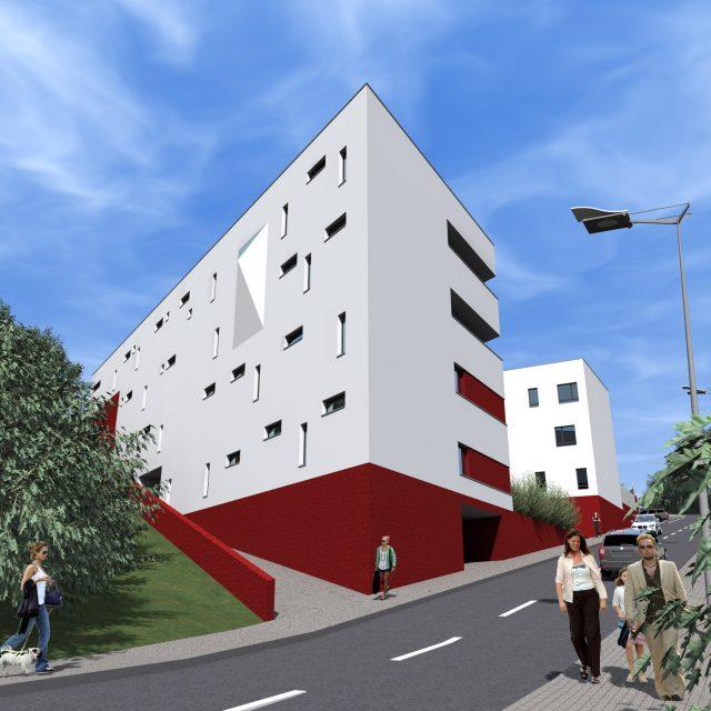 Centro Social A.H.S.A.