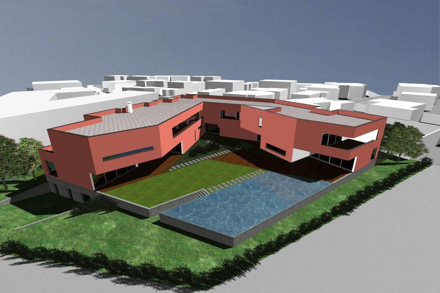 Casa em Dakar