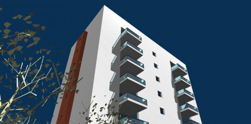 Edifício Avangard