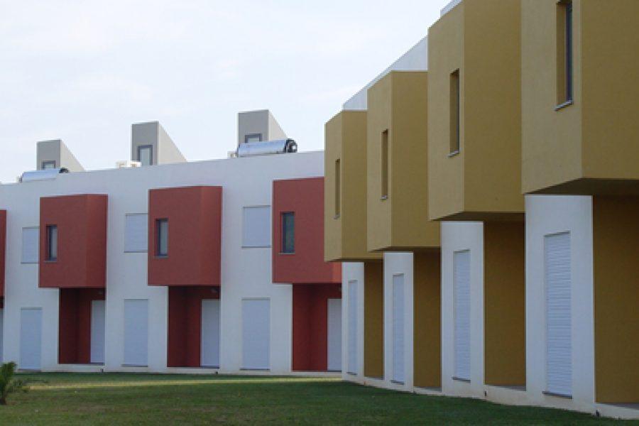 Quintinha Village