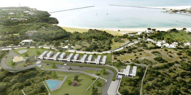 Vale da Areia Resort